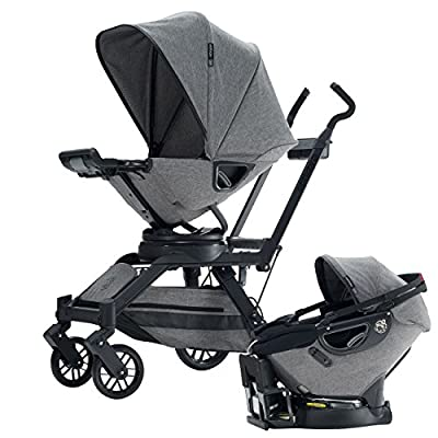 Orbit Baby Porter Collection Limited Edition Stroller - Gray/Black by Orbit Baby that we recomend individually.