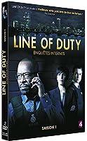 LINE OF DUTY saison 1