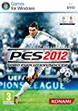 Pro Evolution Soccer 2012 (PC DVD)