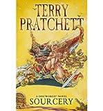 [ SOURCERY DISCWORLD NOVEL 5 BY PRATCHETT, TERRY](AUTHOR)PAPERBACK Terry Pratchett
