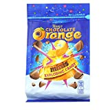 Terry's Chocolate Orange Exploding Candy Minis125g