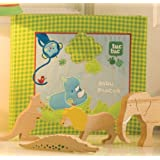 Tuc Tuc Baby Photo Album. 25x22cm. 10