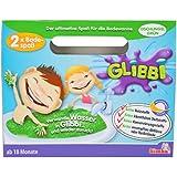 Simba 105955362 Glibbi Badespaß Kinder Auswahl verschiedene Farben ab 18 Monaten