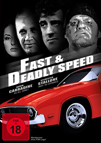 Fast & Deadly Speed (4 Filme Edition)