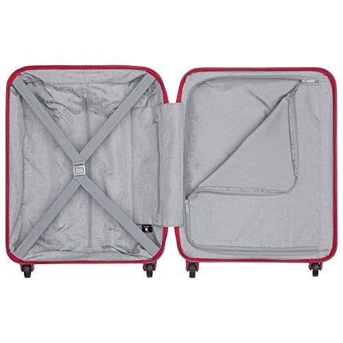 valise cabine delsey helium rouge. Black Bedroom Furniture Sets. Home Design Ideas