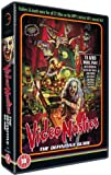 Video Nasties: the Definitive [Import anglais]
