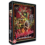 Video Nasties: The Definitive Guide [DVD] Limited Editionby Ruggero Deodato