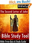The Second Letter of John: Bible Triv...