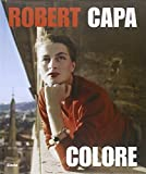Robert Capa. Color..