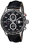 TAG Heuer Mens CAR2A10.FC6235 Carrera Stainless Steel Automatic