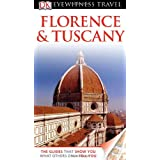 DK Eyewitness Travel Guide: Florence & Tuscanyby Christopher Catling