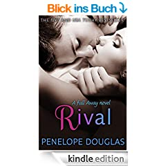 Rival (Fall Away Book 3) (English Edition)