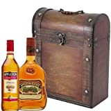 Appleton Estate Rum Collection Gift Set