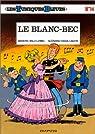 Les Tuniques Bleues, tome 14 : Le blanc-bec par Raoul Cauvin