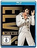 DVD & Blu-ray - Elvis Presley - That's the Way it is [Blu-ray]