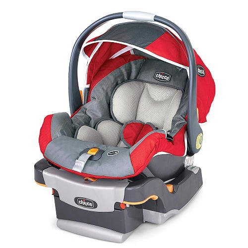 Chicco Keyfit 30 Infant Car Seat Pulse front-963643