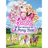 Barbie & Her Sisters in A Pony Tale ~ Kelly Sheridan
