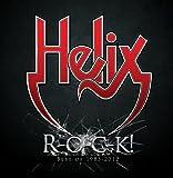 R-O-C-K - Best Of 1983-2012