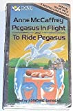 Pegasus in Flight and to Ride Pegasus 2 Best Selling Novels