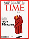 Time Asia October 10, 2011 (単号)