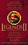 Legends (v. 2) (0007154364) by Robert Silverberg