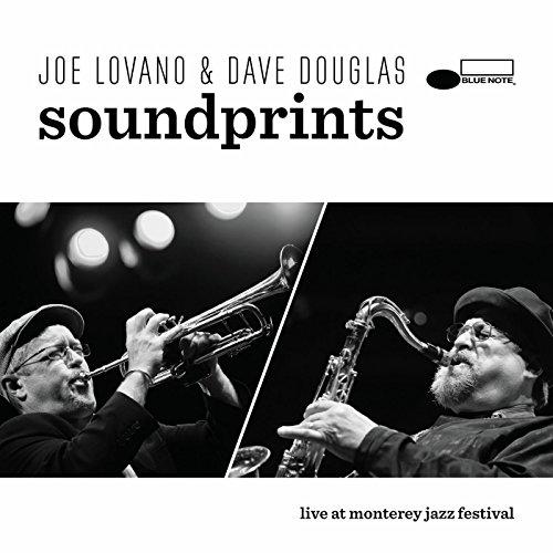 Joe Lovano and Dave Douglas-Sound Prints Live At Monterey Jazz Festival-2015-gF Download