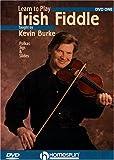 echange, troc Learn to Play Irish Fiddle 1: Polkas Jigs & Slides [Import USA Zone 1]