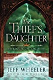 The Thiefs Daughter (The Kingfountain Series)