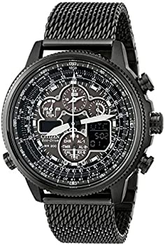 Citizen Navihawk A-T Eco-Drive Men's Watch