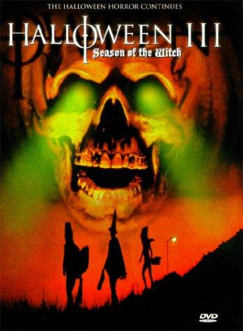 Halloween 3 [DVD] [1982] [US Import]