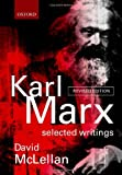 Karl Marx: Selected Writings (0198782659) by Karl Marx