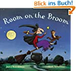 Room on the Broom: Big Book