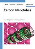 img - for Carbon Nanotubes: An Introduction to the Basic Concepts and Physical Properties book / textbook / text book