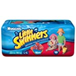 Huggies Little Swimmers Disposable Sw...