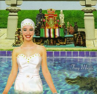 Stone Temple Pilots - Tiny Music...Songs From The Vatican... - Zortam Music
