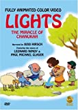 Lights: The Miracle of Chanukah [Reino Unido] [DVD]