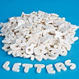 Wooden Letters (Set of 300) by S&S