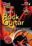 The Rock House Method: Learn Rock Guitar – Advanced Program