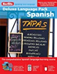 Deluxe Language Pack Spanish Book and CD