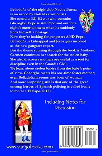 Mothers: Volume 17 (Varigo)
