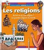 echange, troc Sylvie Devreux, Marcelino Truong, Henri Fellner - Les religions