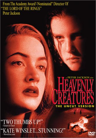 Cover art for  Heavenly Creatures