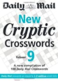 Daily Mail Daily Mail: New Cryptic Crosswords 9 (The Mail Puzzle Books)