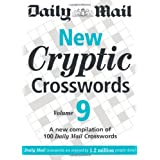 Daily Mail: New Cryptic Crosswords 9 (The Mail Puzzle Books)
