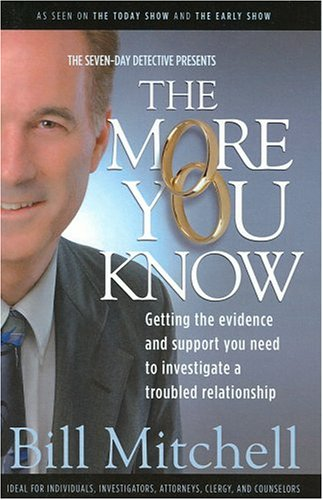 The More You Know: Getting the Evidence and Support You Need to Investigate a Troubled Relationship