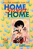 Maison Ikkoku, Volume 3: Home Sweet Home