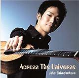アクロス・ザ・ユニバース(初回生産限定盤)(DVD付)