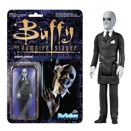 (USA Warehouse) Buffy the Vampire Slayer The Gentleman ReAction 3 3/4-Inch Retro Action Figure **ITEM#NO: 43E8E-UFE6 C2A26108