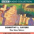 The Nine Tailors: Lord Peter Wimsey, Book 11 Radio/TV von Dorothy L. Sayers Gesprochen von: Ian Carmichael