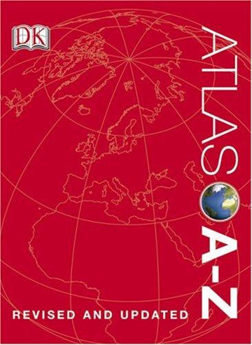 Atlas A-Z front-863866